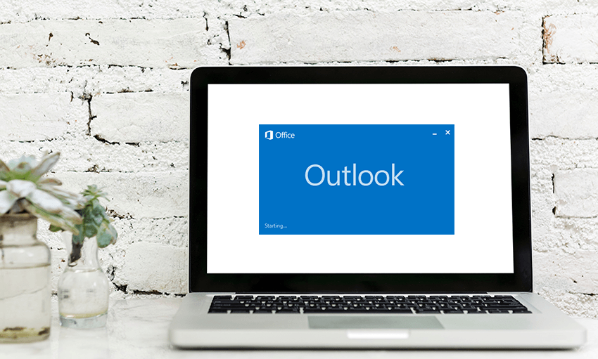 outlook mail kurulumu